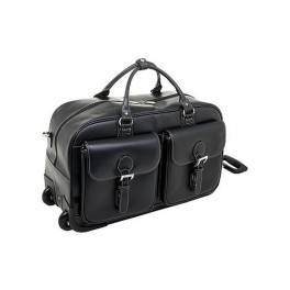 Leather Samples Bag for Executives