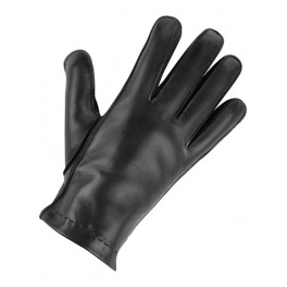 Quality Comfort Leather Gloves