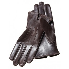 Winter Suede Leather Gloves. Bulk Supplier