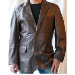 Premium Leather Coats