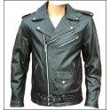Bulk Leather Garments