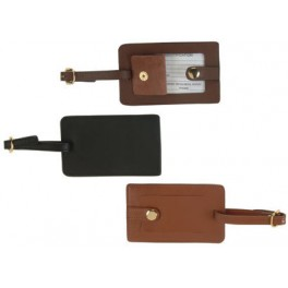 Snap ID Luggage tags