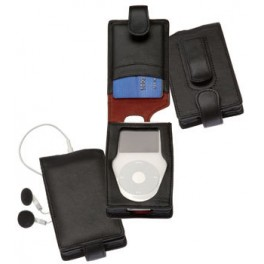 Leather IPod covers