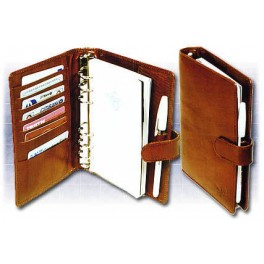 Exquisite Leather Organizers