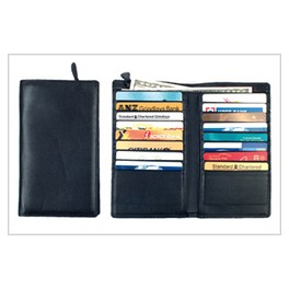 Bi Fold Passport Holders