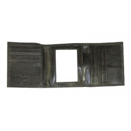 Buffalo Hide Trifold Wallet