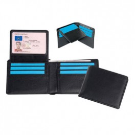 Leather Mens Wallets