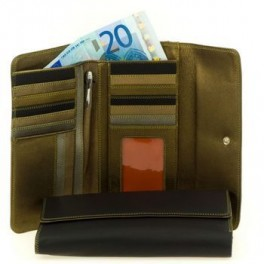 Ladies Trifold wallets