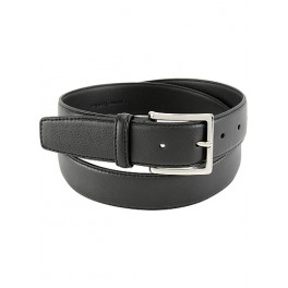 Soft Cow Mens leather belt