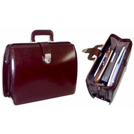 Executive laptop bags. Designer business briefcase