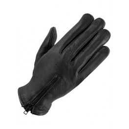 Leather Gloves in 1 piece Leather
