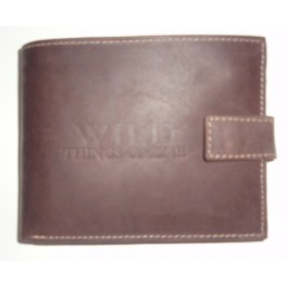Wild US 8x Leather Wallet