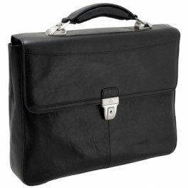 Pure Leather Document Bag. Executive Leather bags